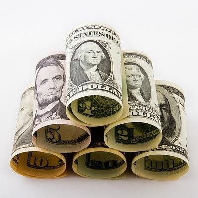 Dollar strength