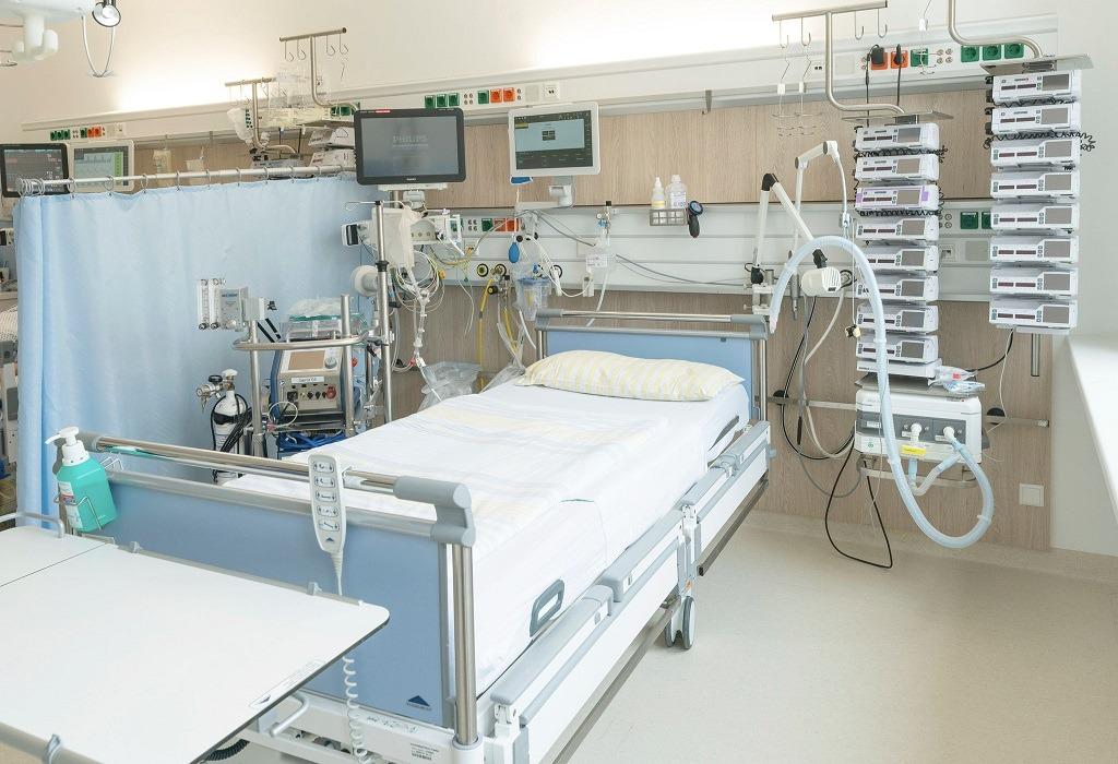 Covid ventilators