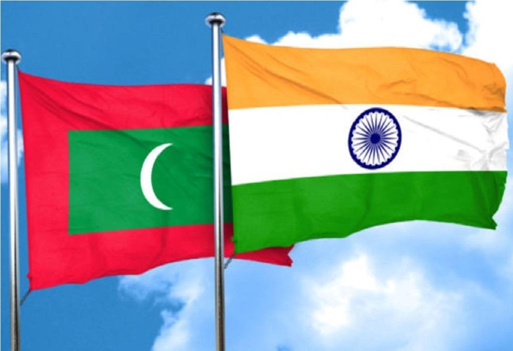 India Maldives