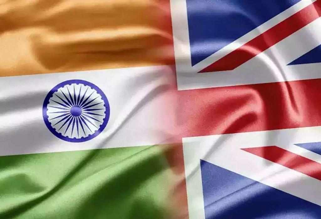 india uk agencies