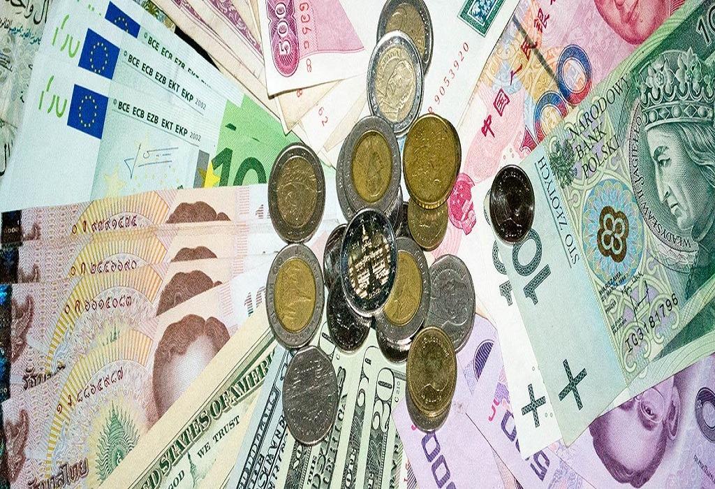 fx currencies